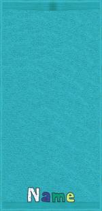 Farbe türkis